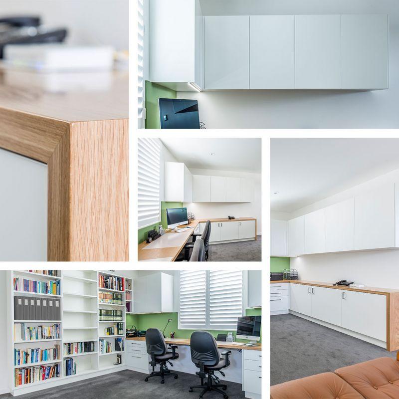 custom made home office furniture melbourne design form